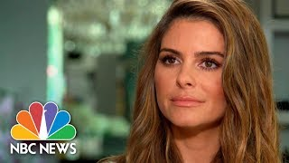Maria Menounous Opens Up About Her Brain Surgery | Megyn Kelly | NBC News