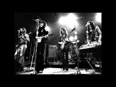 Horslips - Mad Pat