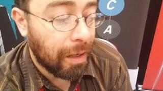 NYCC 2014 Vertical Manga Rundown