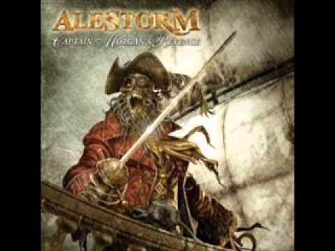 Alestorm - Teror on the High Seas