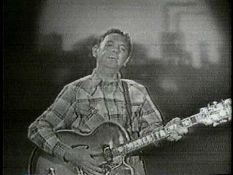 Merle Travis Story and Songs