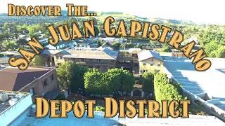 Depot District Dance Video