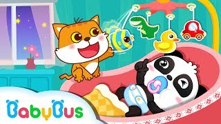 Baby Panda Care | Animation & Kids Songs collections For Babies | BabyBus