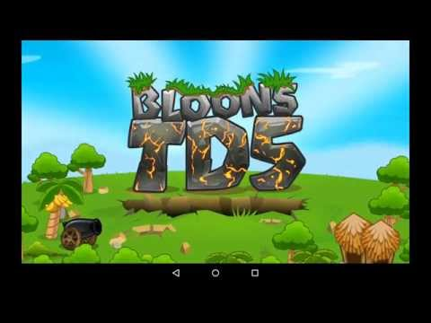 (BTD5) Bloons Tower Defense 5 Review