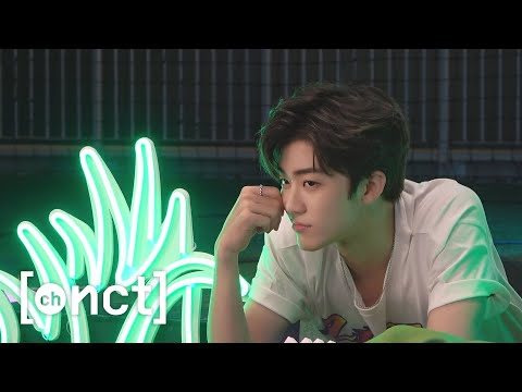 Download N'-100 Behind the NCT DREAM X HRVY 'Don't Need Your Love' MV Mp4 baru