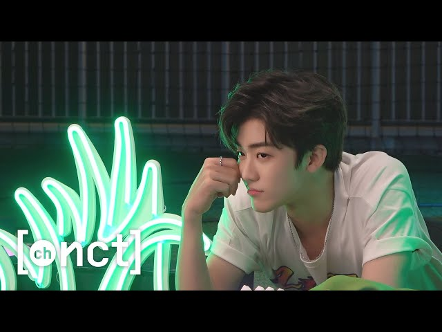 [N'-100] Behind the NCT DREAM X HRVY 'Don't Need Your Love' MV thumbnail
