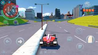 Gangstar Vega new Game 2019 Cars Racing Fights Police Chase Car Racers Watch Video 2019 Games Video