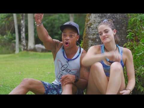 Tropika Island of Treasure season 7 - Episode 4