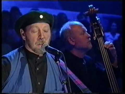 Richard Thompson - The Ghost of You Walks