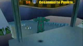 lets play monsters inc scare island part  7