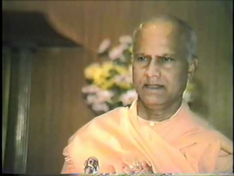 The Voice of Silence - Swami Chetanananda