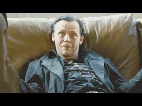 The World's End Trailer Official - Simon Pegg, Nick Frost