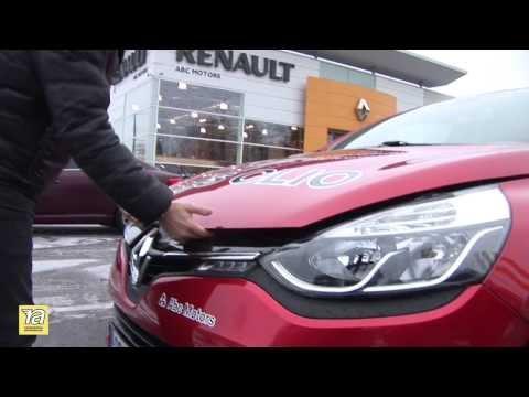 Новый Renault Clio 4  - что показал тест-драйв