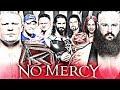 Wwe No Mercy 2017 Full Highlights Hd Wwe No Mercy 25  9 2017 Full Highlights hd
