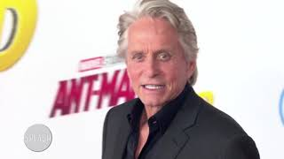 Danny DeVito saved Michael Douglas' life by sucking out poison | Daily Celebrity News | Splash TV