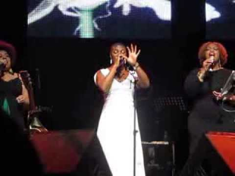 India.Arie - Flowers LIVE