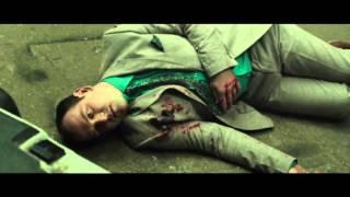 SCRATCH Trailer | Willson Oakville Film Festival