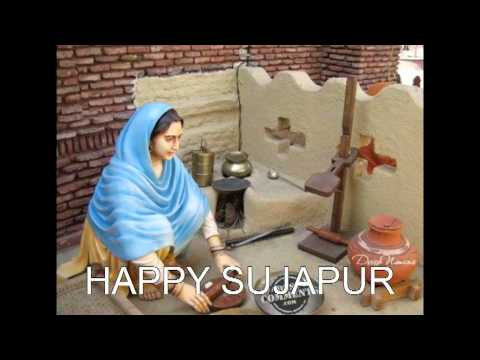 sarthi k maa (mixing by happy sujapur)