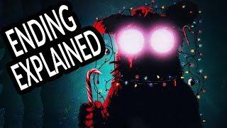 POOKA (2018) Ending Explained!