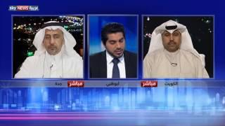 """حوار المساء 1: جدة.. اجتماع عربي أميركي لبحث محاربة """"الإرهاب"""""""