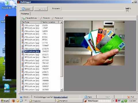 Recuperar archivos borrados camara digital, disco rigido, formateo, recientes