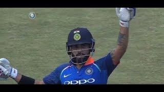 100 for Virat Kohli in his 200th ODI, surpasses Ponting