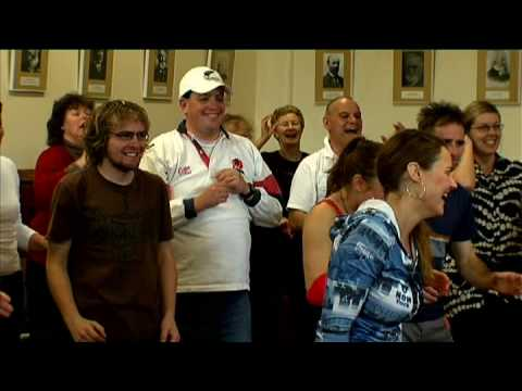 Laughter Yoga Documentary -