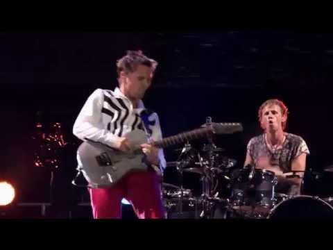 Muse - Knights Of Cydonia Live