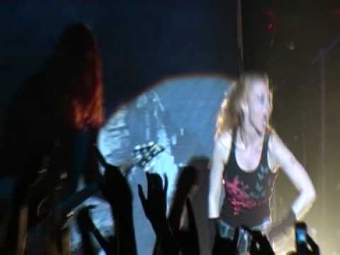 Arch Enemy - Diva Satanica