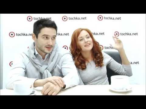 Андрей Фединчик: Я набрался бабского опыта во время съемок сериала Клан ювелиров