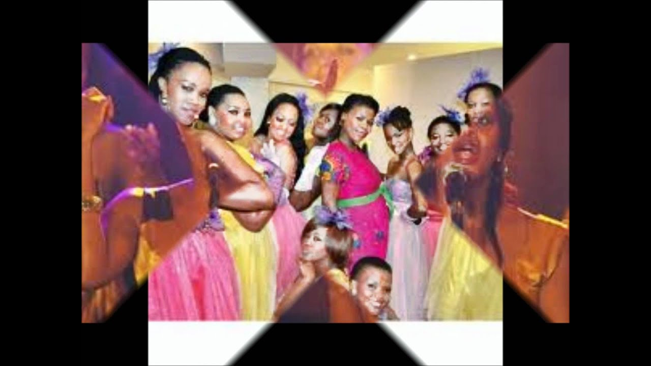 Xolani mdlalose wedding