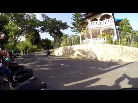 La Lomota DH Race 2K14