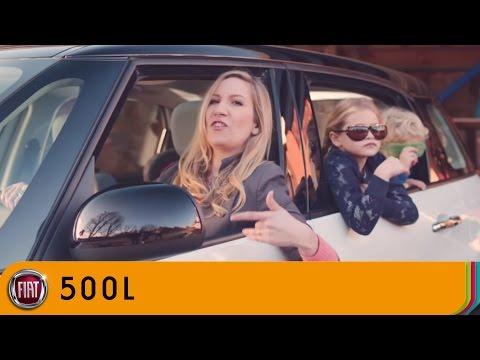 'The Motherhood' feat. Fiat 500L | Fiat UK