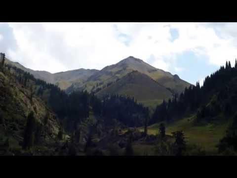 Kazakhstan Travel Video