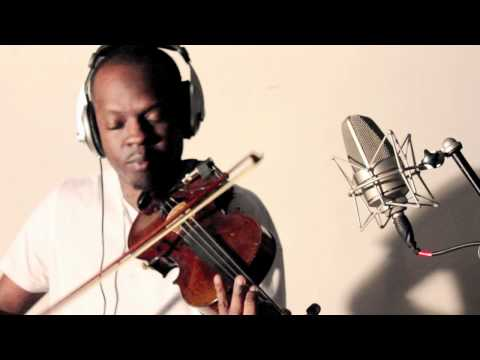 Dubstep Violin - Adventure Club - Foxes Improv By The Mad Violinist - Human Race Tribute video