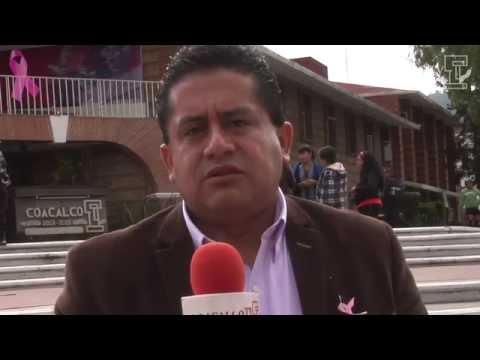 Coacalco tv - Conferencia de prevención de Cáncer de Mama