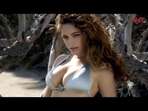Kelly Brook Hot English model, actress and television presenter.