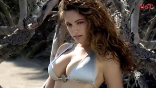 Kelly Brook Hot English model, actress and television presenter.