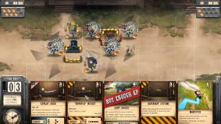 Ironclad - Ironclad Tactics Gameplay Review