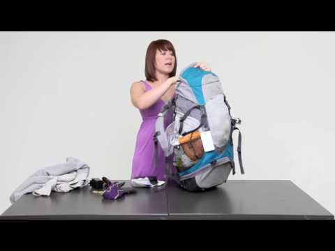 How to Pack Your Bag for Europe for Girls - Part 2