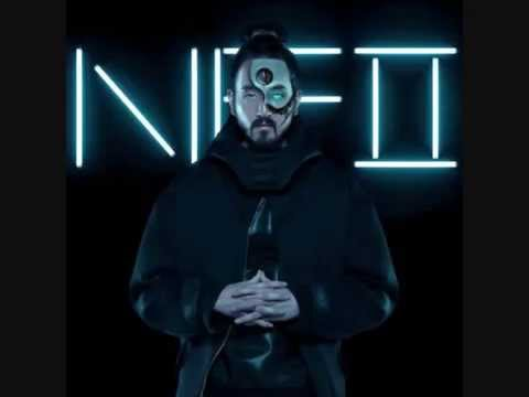 Neon Future II - Steve Aoki - Holding Up The World (feat. Harrison)