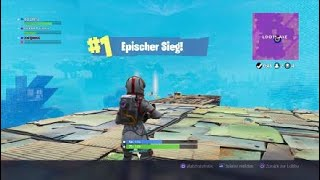 FORTNITE SEASON 3 TIJAN ,JEREMY, ATAKAN