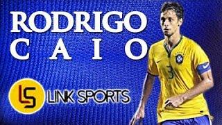 Rodrigo Caio Link Sports 2016