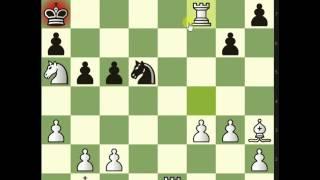 Studiujemy Partie Mistrzów: Kasparov vs. Topalov