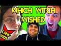 WHICH WITCH WISHED WHICH WICKED WISH - Tongue Twister!!!