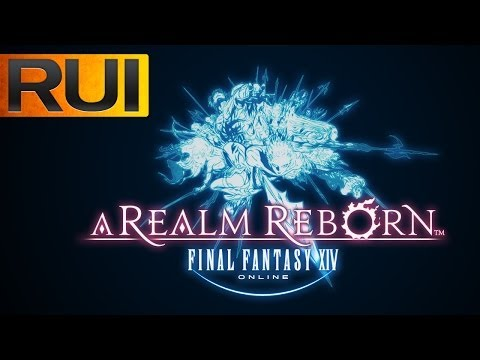 Final Fantasy XIV: A Realm Reborn PS4 Gameplay Impressions