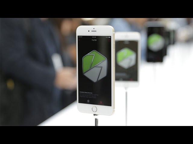 Will Apple's Sales Shine on Black Friday?
