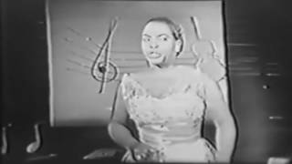Watch Lavern Baker Tweedle Dee video