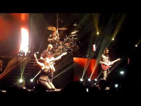 quotWithin Temptation Lostquot live 04.11.2011 HD
