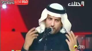 عبدالله علوش الحب ما خلى قبيله ولا دين لـ منتديات آخر دروبي